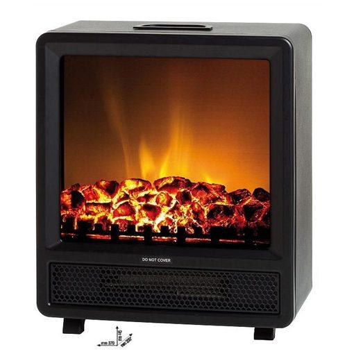 Ardes 350 Hordozható Elektromos Kandalló
