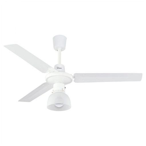 Ardes 5A120L Mennyezeti Ventilátor + Világítás