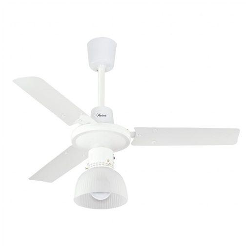 Ardes 5A90L Mennyezeti Ventilátor + Világítás