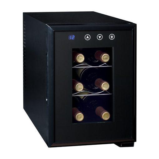 Ardes 5I06V Borhűtő 6 Palackos