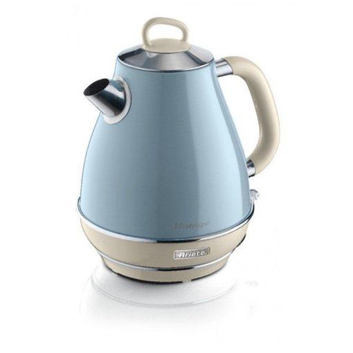 Ariete 2868.Bl Vintage Vízforraló Kék 1 Liter
