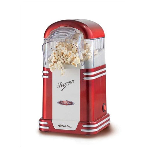 Ariete 2954 Party Time Popcorn Készítő