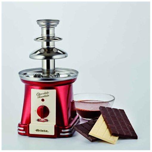 Ariete 2962 Party Time Csokoládé Szökőkút