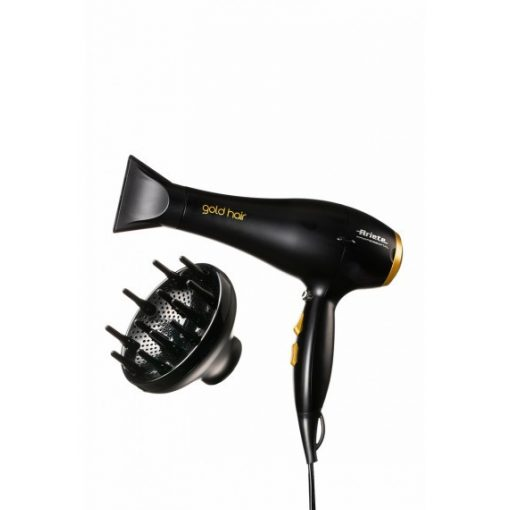 Ariete 8135 Gold Hair Hajszárító 2000W
