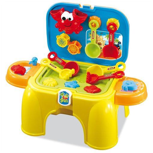 Buddy Toys Bgp 1010 Vízparti Homokozó Készlet 2In1