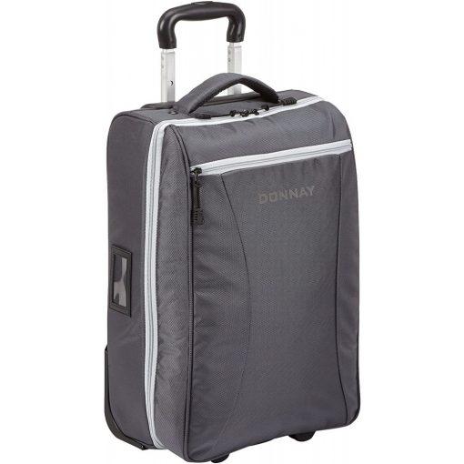 Donnay MHK57100 Gurulós Bőrönd