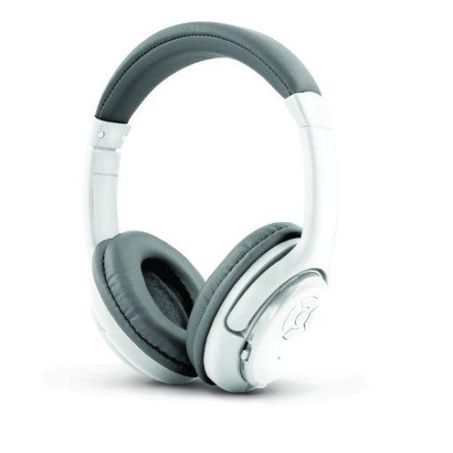Esperanza EH163W Bluetooth Stereo Fülhallgató LIBERO Fehér