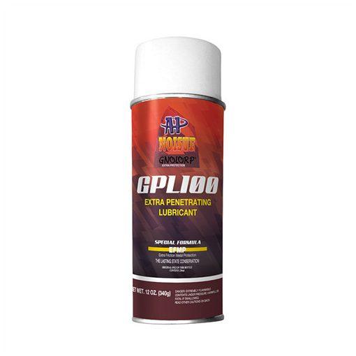 Gnolorp Rozsdásodásgátló Gpl 100 Spray