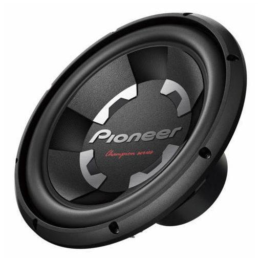 Pioneer Ts-300D4 Mélysugárzó