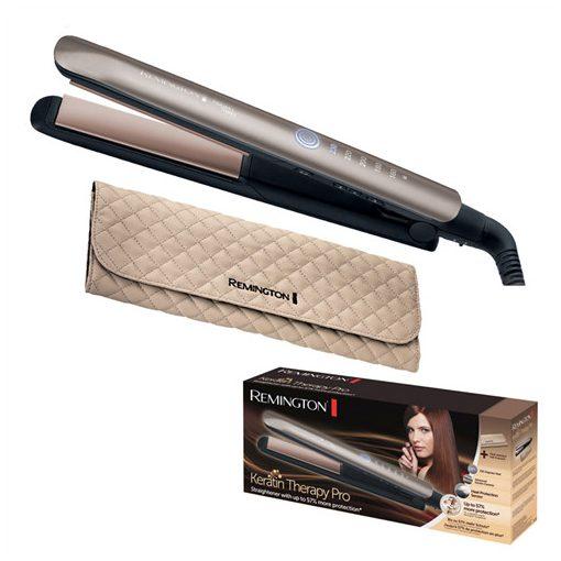 Remington S8590 Keratin Therapy Pro Hajsimító