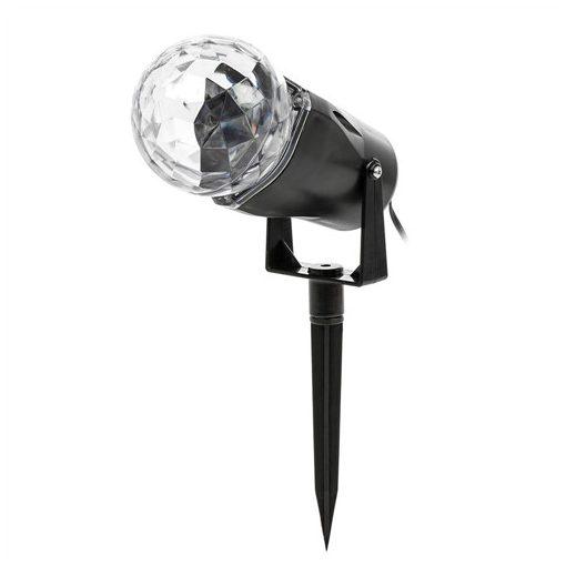 Retlux Rxl 292 Led Projektor Hullám Efektussal