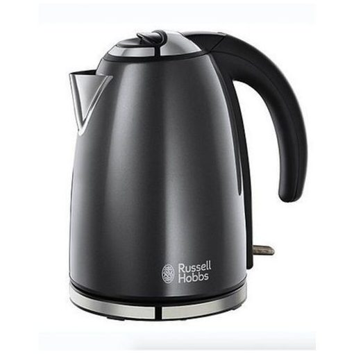 Russell Hobbs 18946-70 Colours Vízforraló Fekete  1,7 l