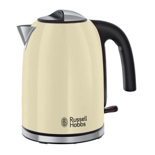 Russell Hobbs 20415-70 Colours Plus + Vízforraló Krém