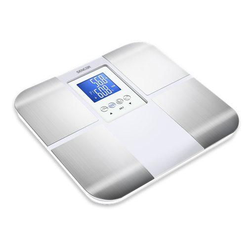 Sencor Sbs6015Wh Fitness Személymérleg