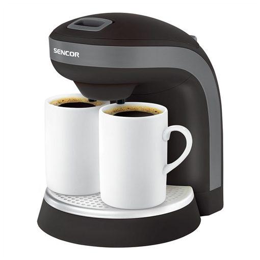 Sencor Sce 2000Bk Kávé, Teafőző Fekete