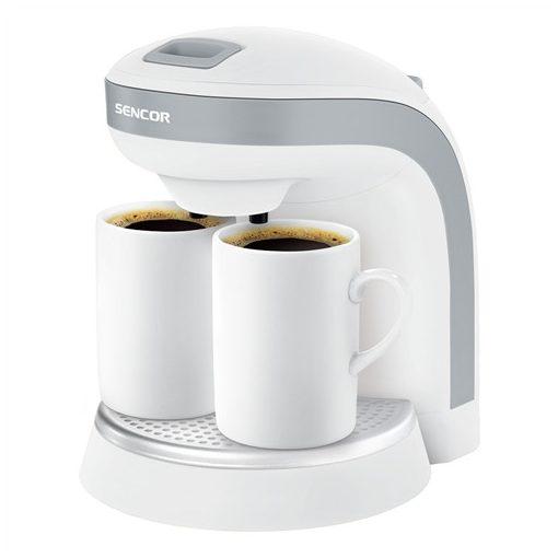 Sencor Sce 2001Wh Kávé, Teafőző Fehér