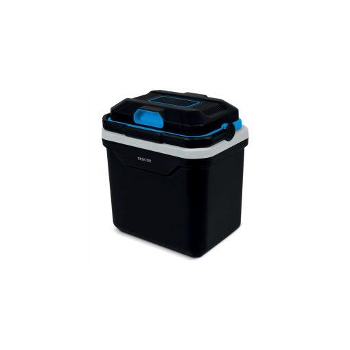 Sencor Scm2224Bl Autós Hűtőtáska