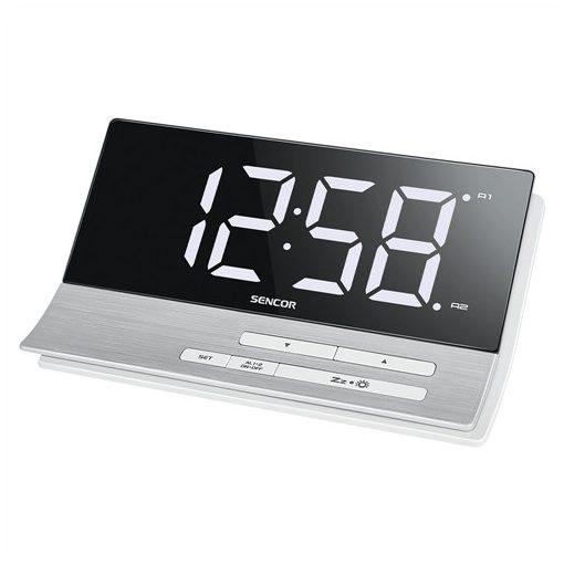 Sencor Sdc5100 Digitális Ébresztőóra