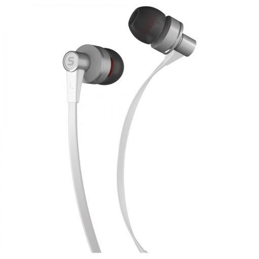 Sencor Sep 300W Fülhallgató-Headset Fehér