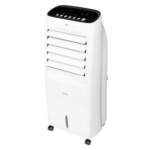 Sencor Sfn 9021Wh Léghűtő