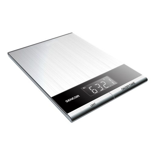 Sencor Sks5305 Digitális Konyhai Mérleg