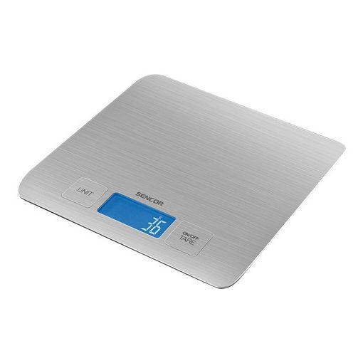 Sencor Sks5400 Digitális Konyhai Mérleg