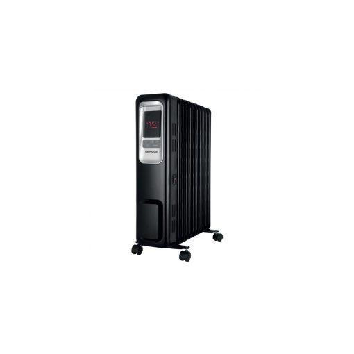 Sencor Soh 6111Bk Elektromos Olajradiátor