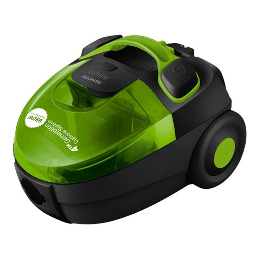 Sencor Svc 510Gr Eue2 Porszívó Zöld