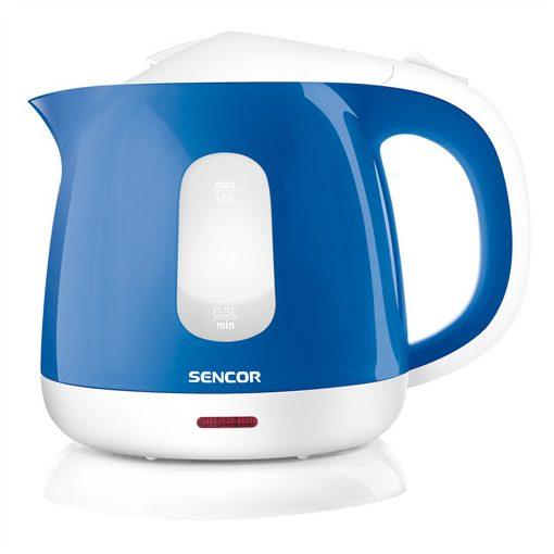 Sencor Swk1012Bl Vízforraló Kék 1 L