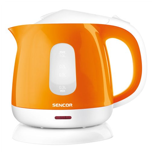 Sencor Swk1013Or Vízforraló Narancssárga 1 L