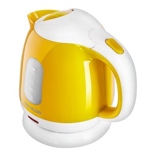 Sencor Swk1016Yl Vízforraló Sárga 1 L