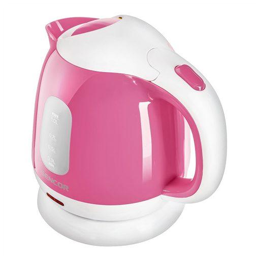 Sencor Swk1018Rs Vízforraló Rózsaszín