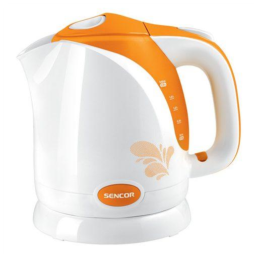 Sencor Swk1503Or Vízforraló 1,5L Narancs