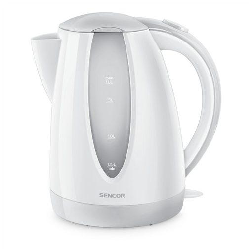 Sencor Swk1810Wh Vízmelegítő 1,8L Fehér