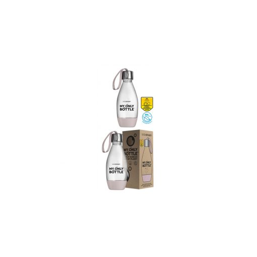 Sodastream My Only Palack 0,6 L Pink