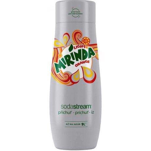 Sodastream Mirinda Light Szörp Koncentrátum 440 Ml