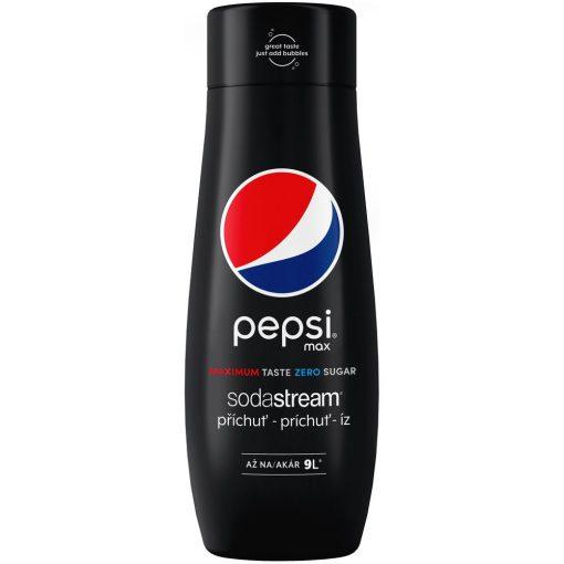 Sodastream Pepsi Max Szörp Koncentrátum 440 Ml